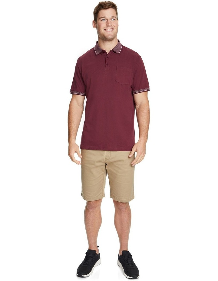 Newport Tipped Polo image 4