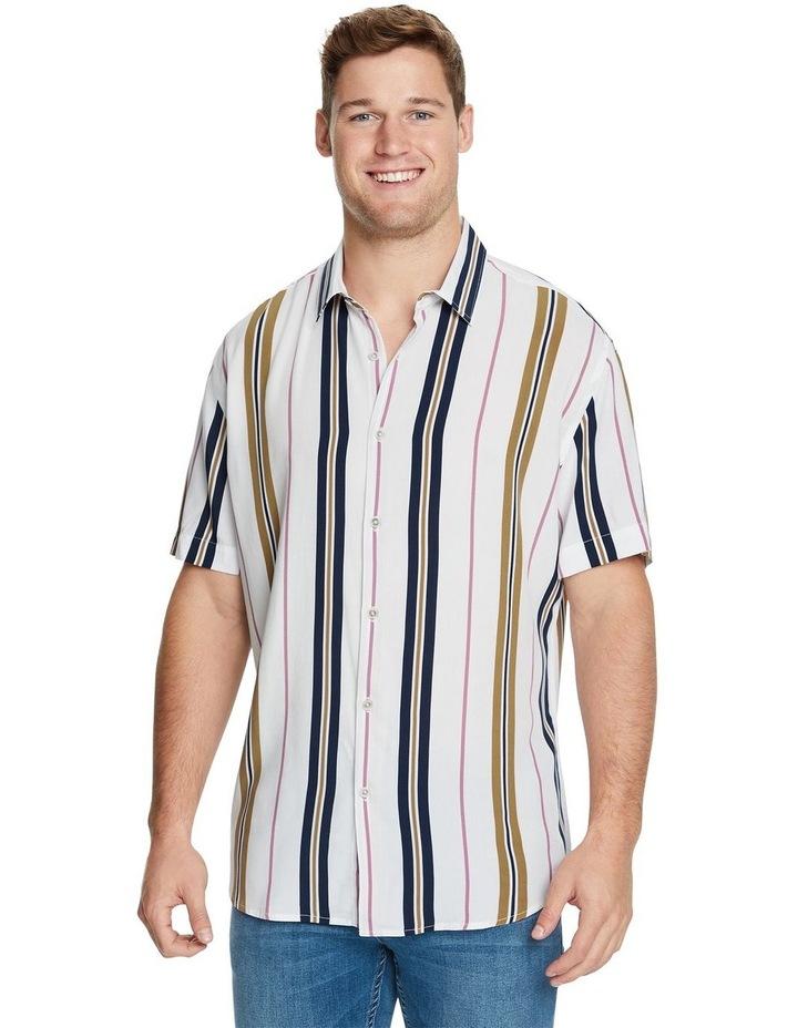 Irvine Viscose Shirt image 1