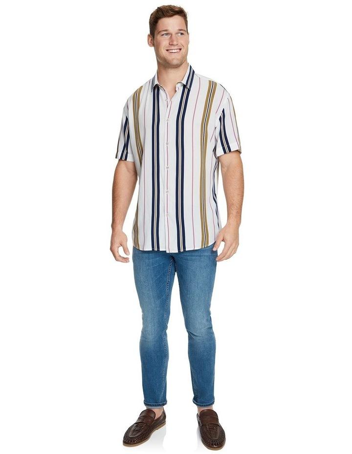 Irvine Viscose Shirt image 4