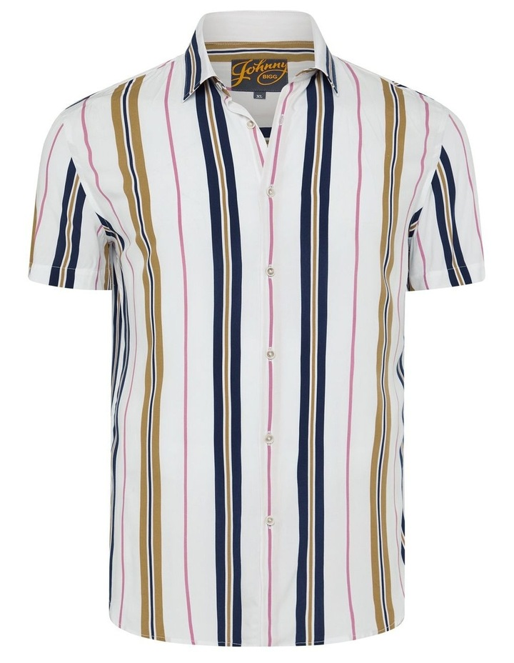 Irvine Viscose Shirt image 5