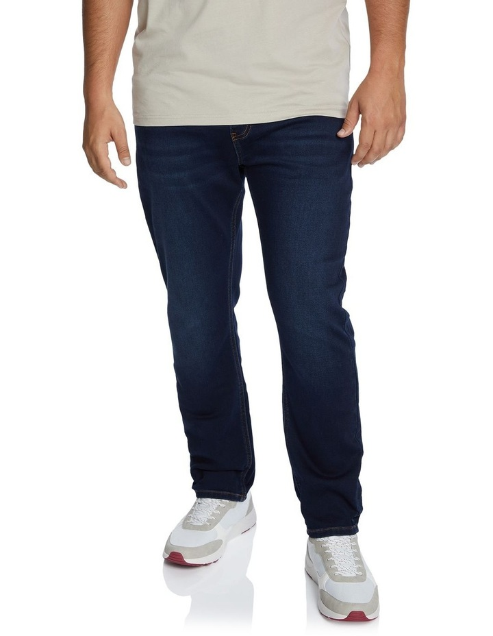 Dillon Tapered Knit Jean image 1