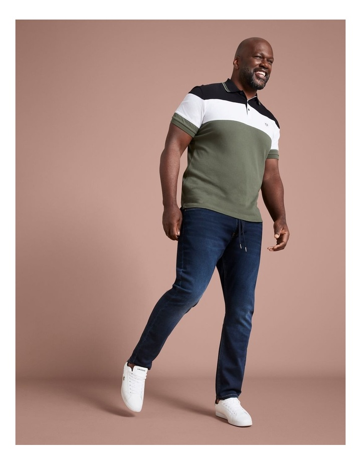 Dillon Tapered Knit Jean image 2