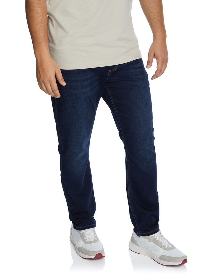 Dillon Tapered Knit Jean image 3