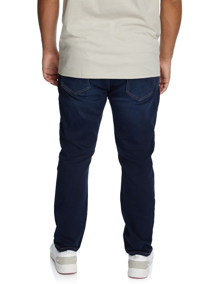 Dillon Tapered Knit Jean image 4
