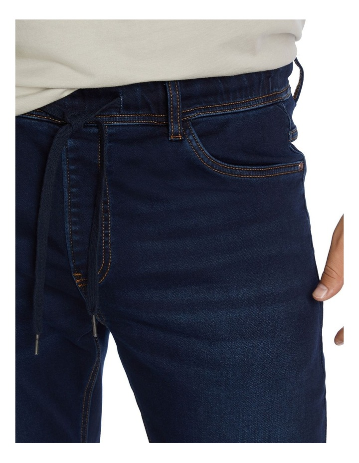 Dillon Tapered Knit Jean image 5
