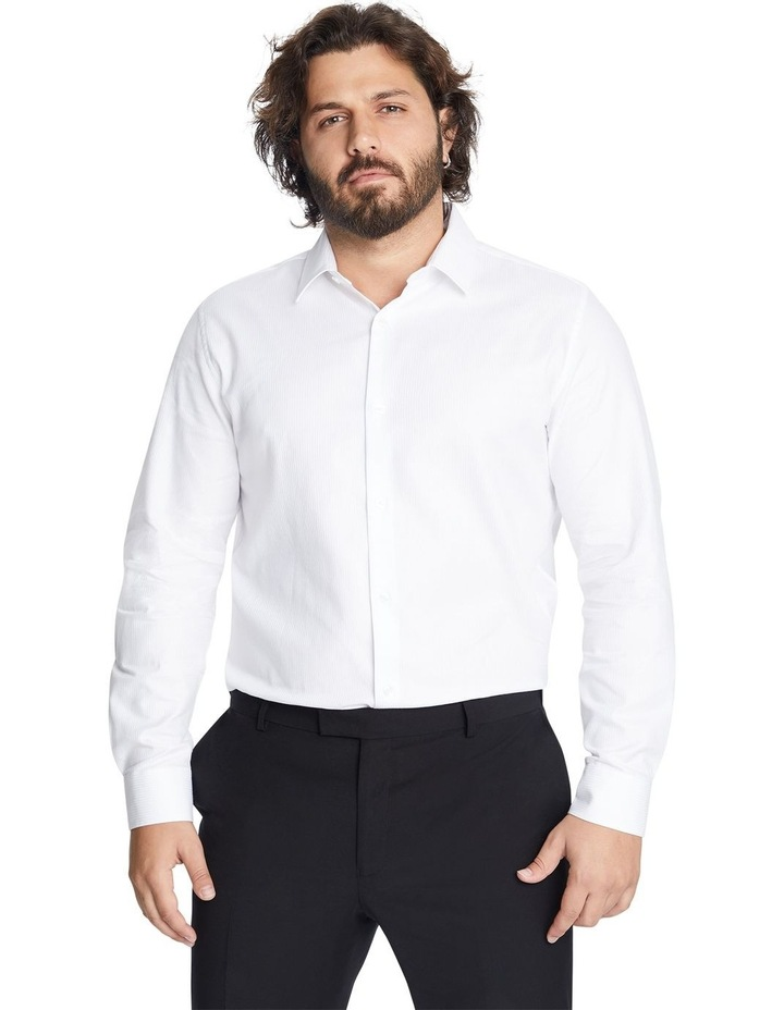 Monte Textured Shirt image 1