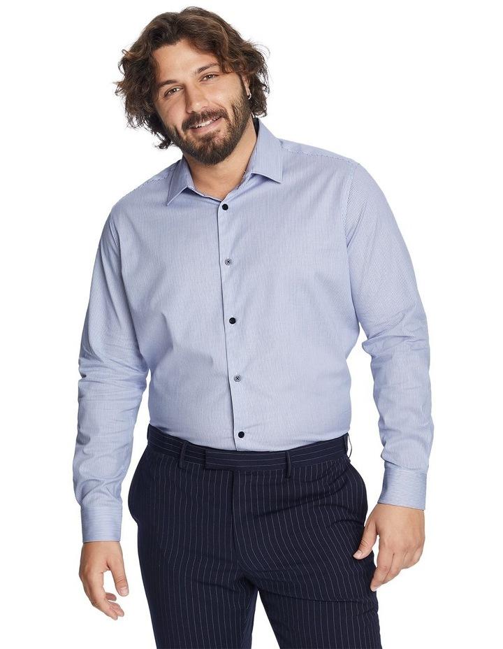 Dane Stripe Stretch Shirt image 1