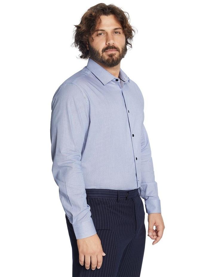 Dane Stripe Stretch Shirt image 2