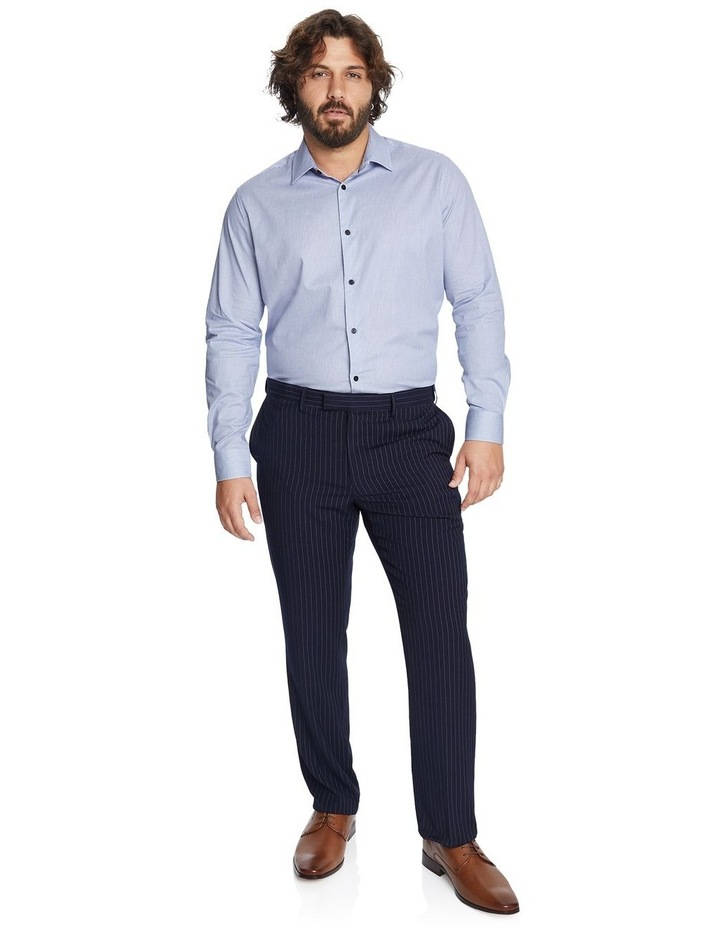 Dane Stripe Stretch Shirt image 4