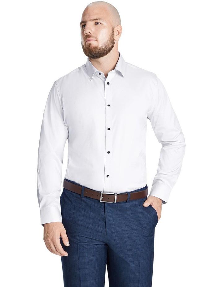 Linton Stretch Dress Shirt image 1