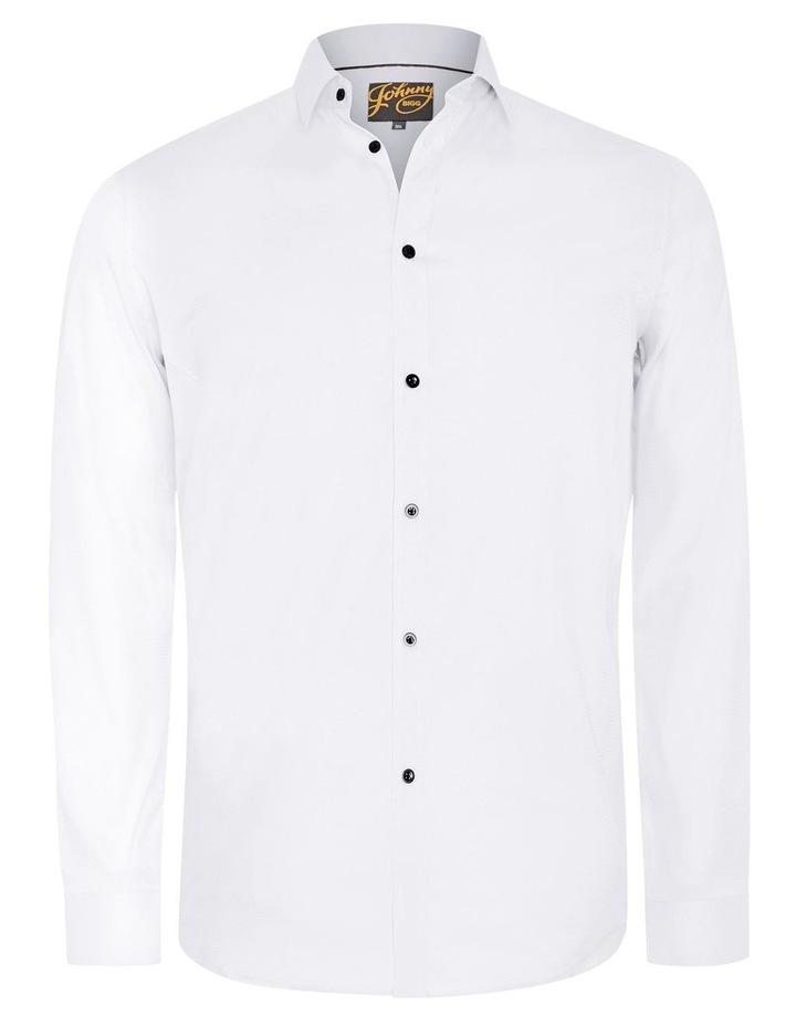 Linton Stretch Dress Shirt image 5