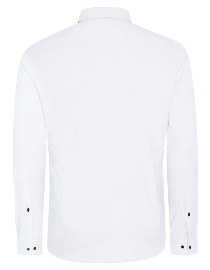 Linton Stretch Dress Shirt image 6