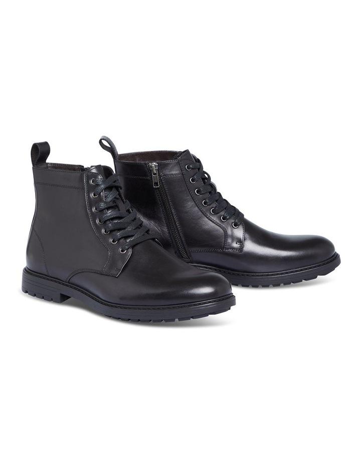 Zac Chunky Zip Boot image 1