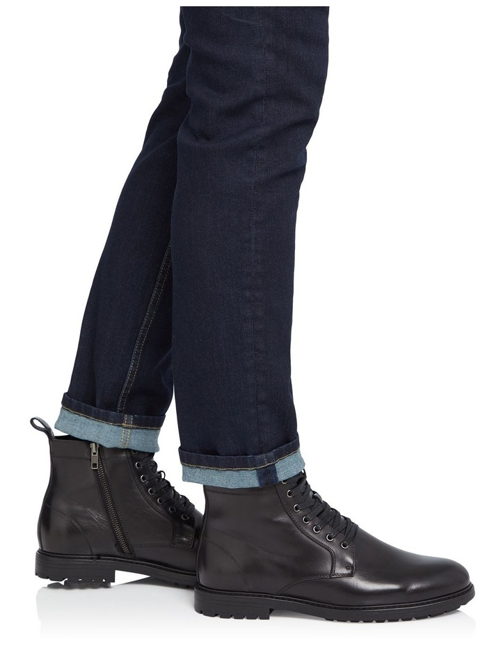 Zac Chunky Zip Boot image 4