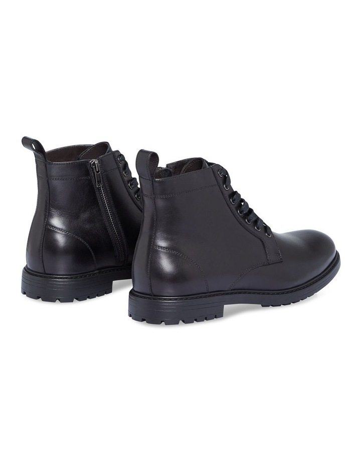 Zac Chunky Zip Boot image 5