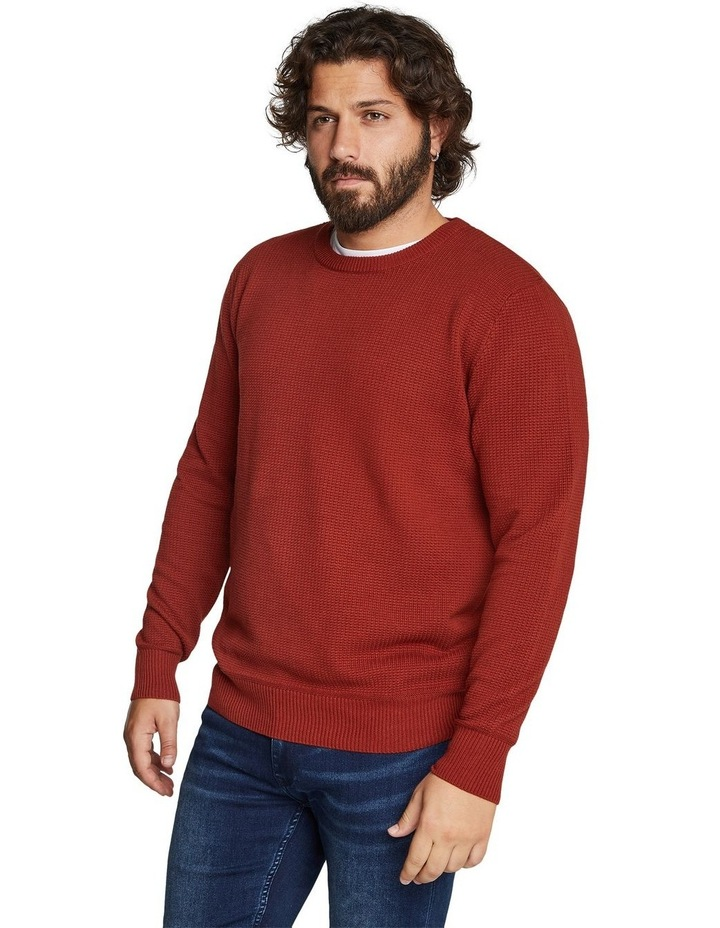 Palmer Textured Pullover image 2