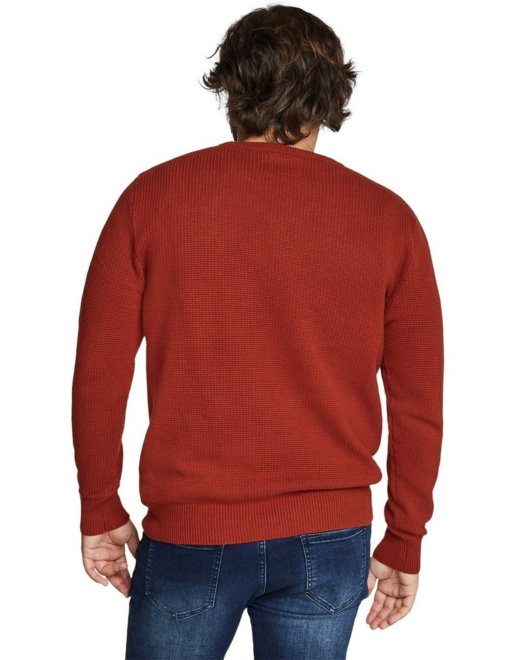 Palmer Textured Pullover image 3