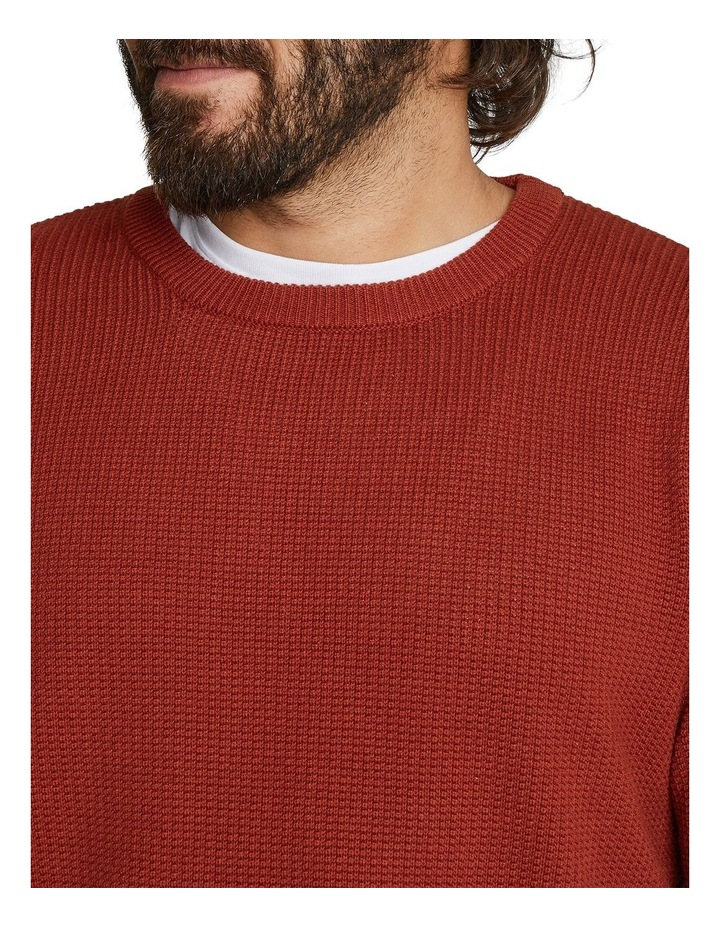Palmer Textured Pullover image 4