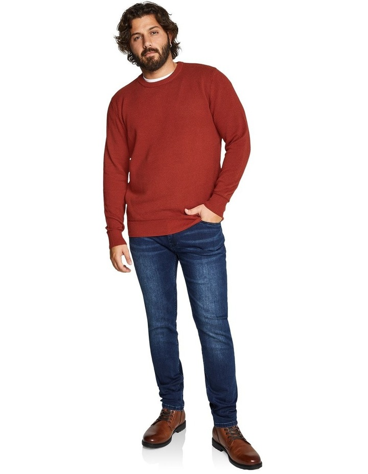 Palmer Textured Pullover image 5