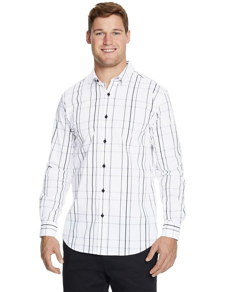Seattle Stretch Check Shirt image 1