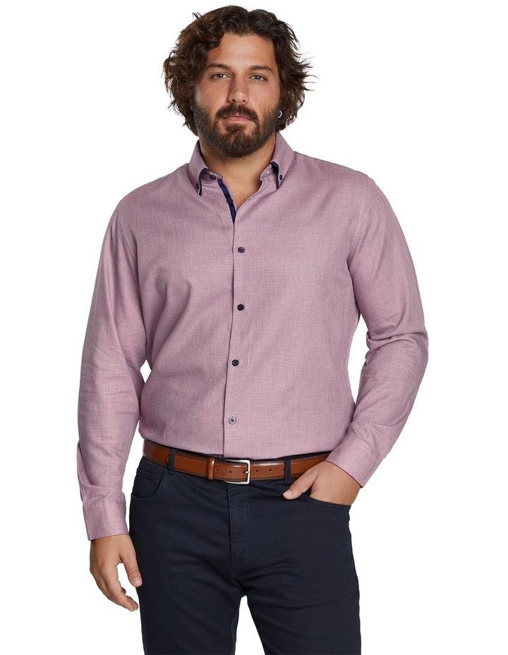 Sorro Jacquard Shirt image 1
