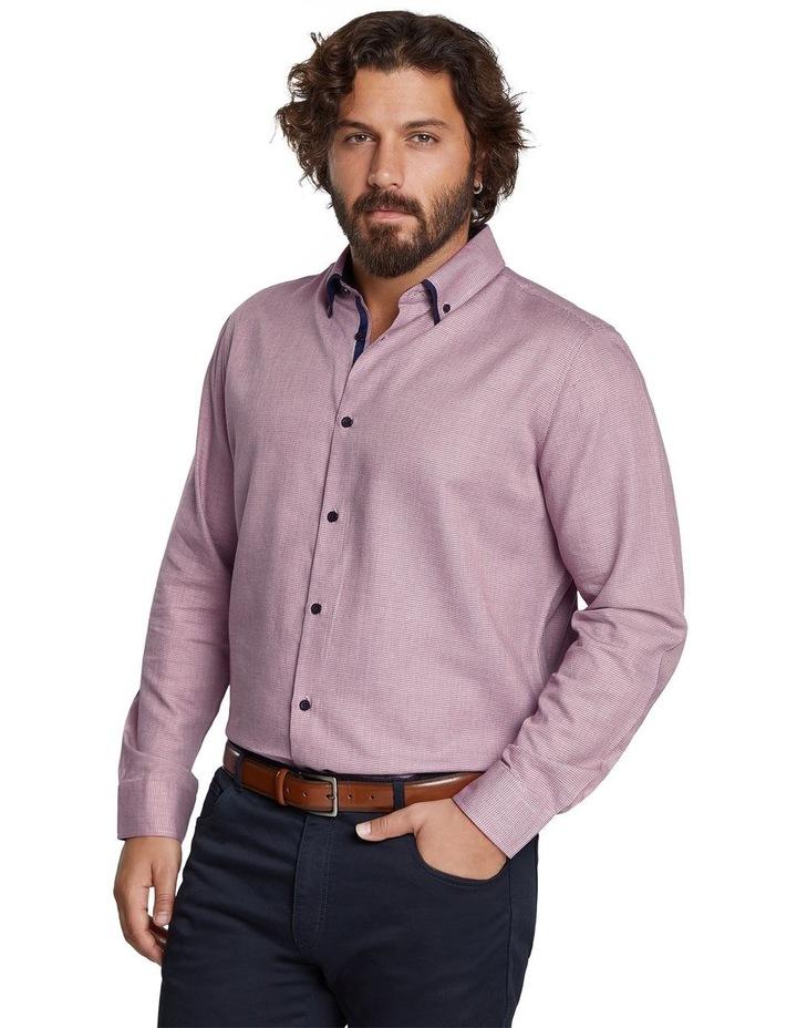 Sorro Jacquard Shirt image 2