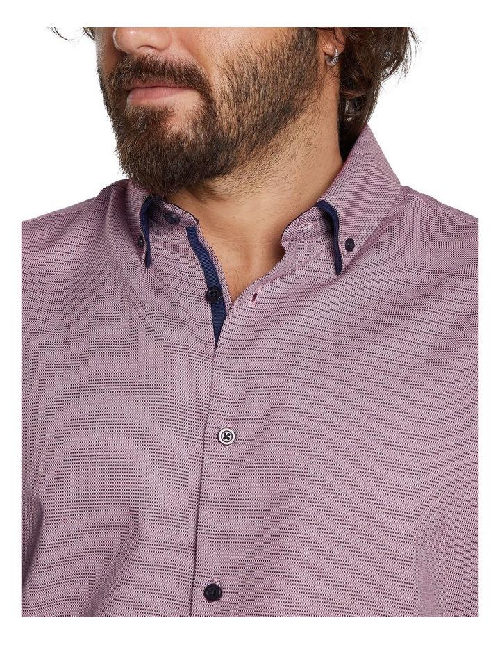 Sorro Jacquard Shirt image 4