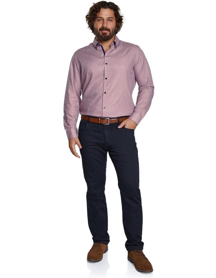 Sorro Jacquard Shirt image 5