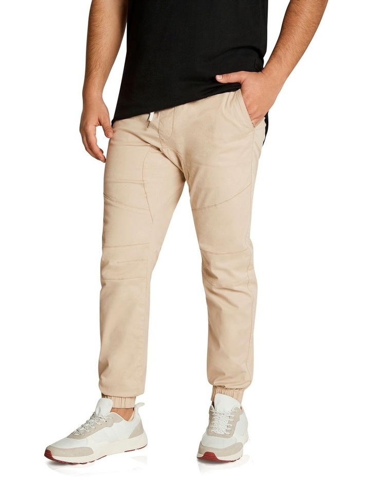 The Hastings Stretch Jogger Pant image 2