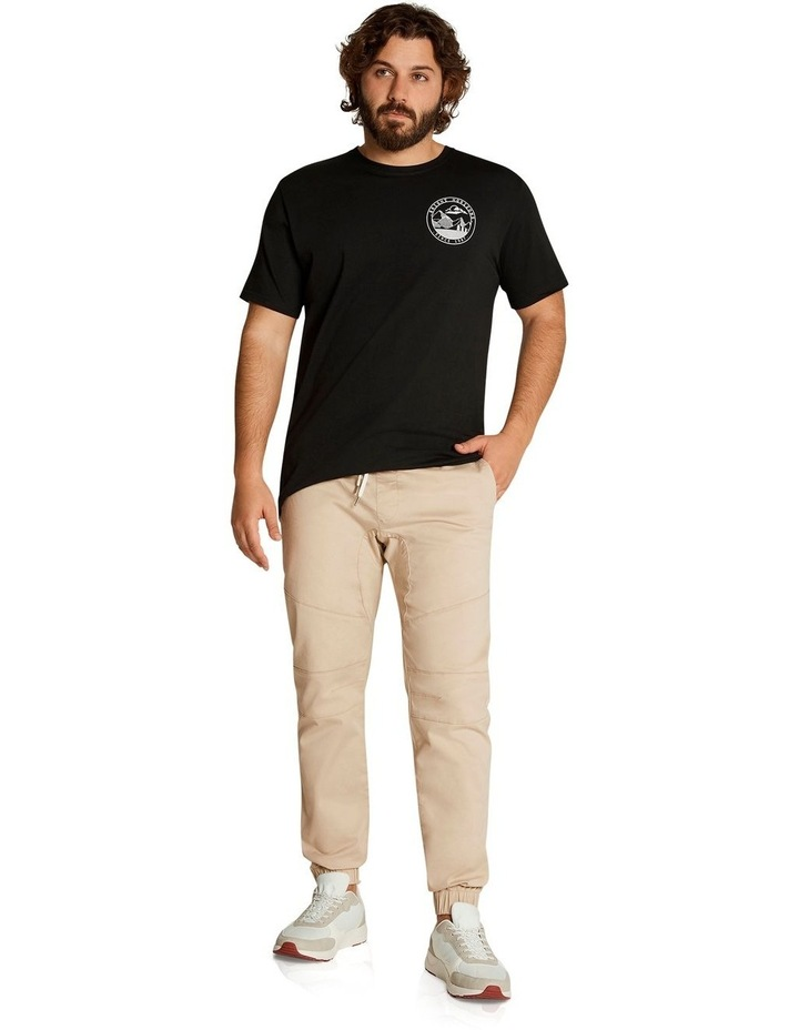 The Hastings Stretch Jogger Pant image 5