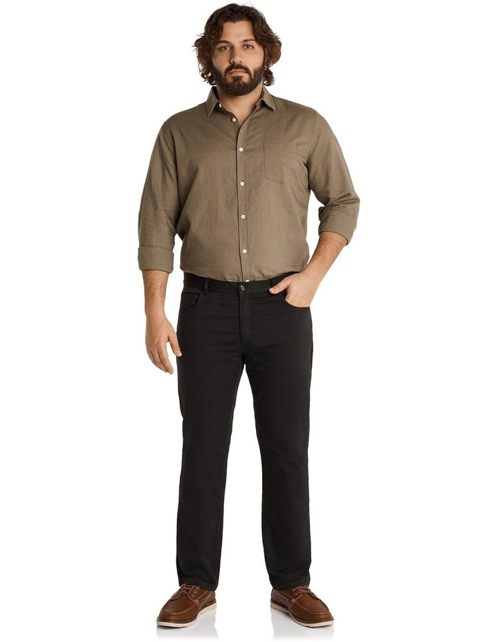 The Louis Stretch Pant image 5