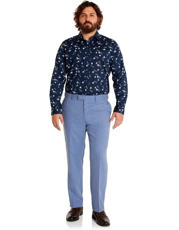 The Austin Textured Dress Pant image 5
