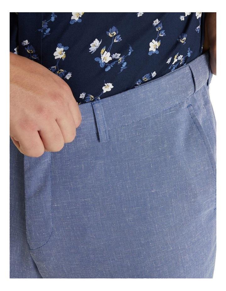 The Austin Textured Dress Pant image 6