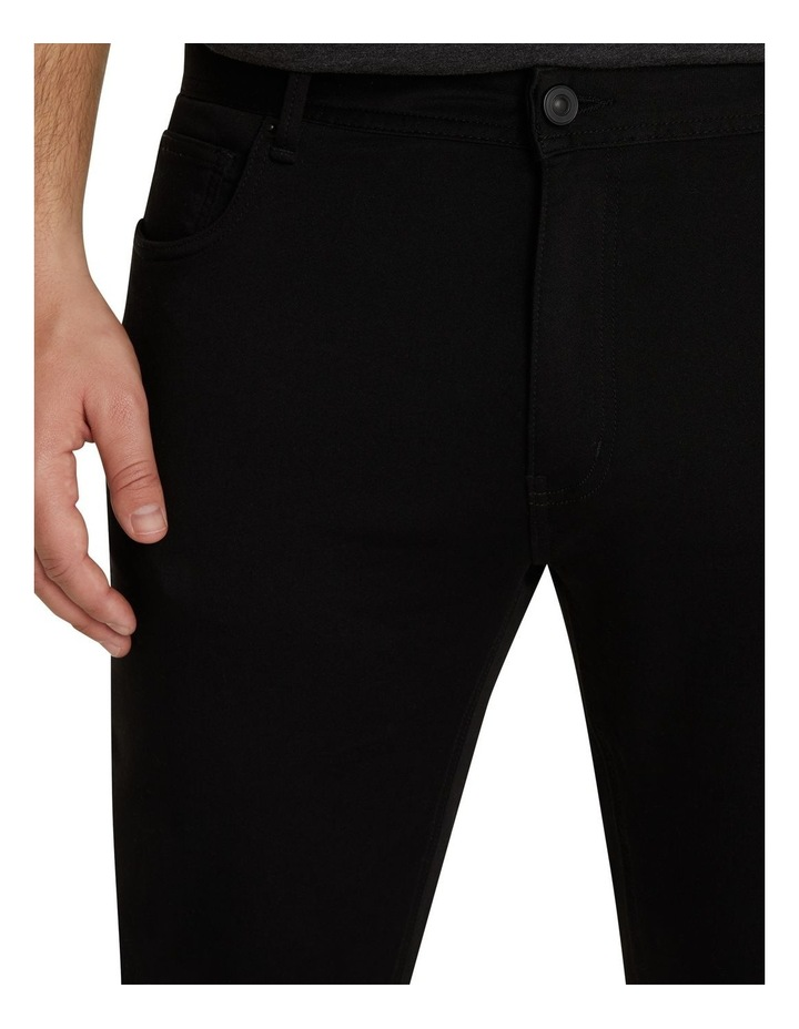 The Maison Knit Regular Jean image 4