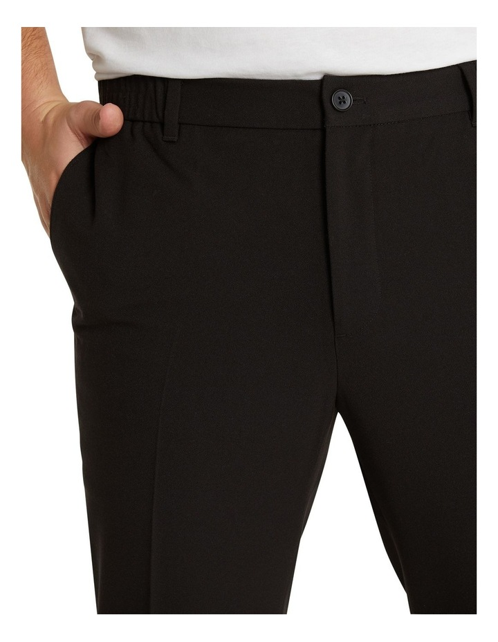 The Tobias Stretch Elastic Waist Pant image 4