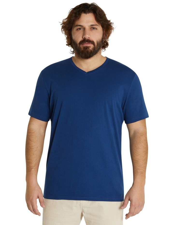 The Essential V-Neck Tee image 1
