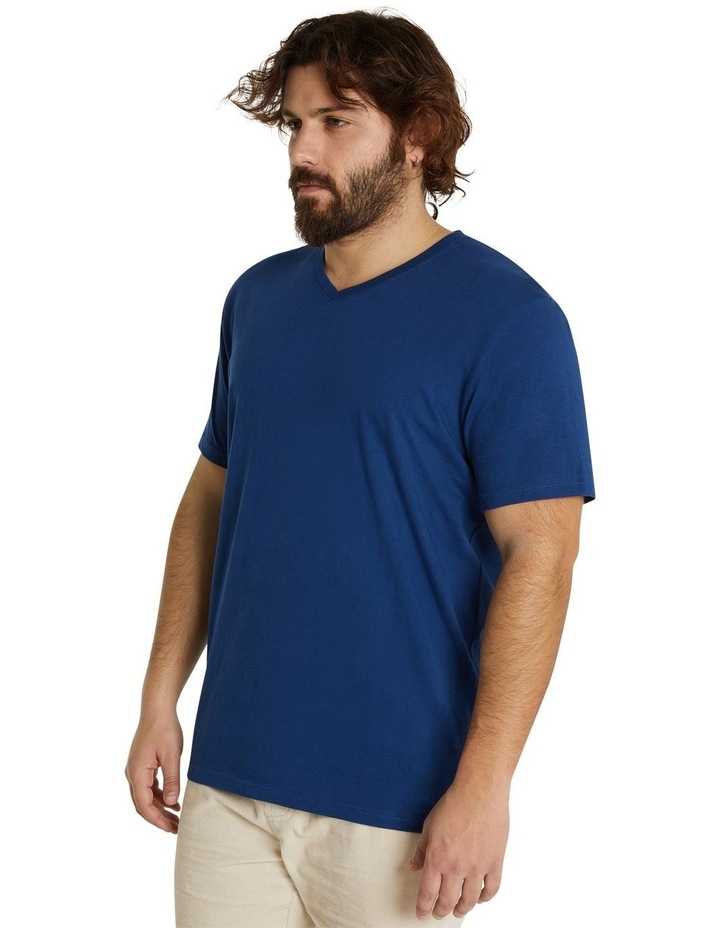 The Essential V-Neck Tee image 2