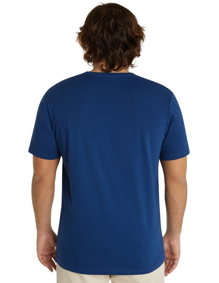 The Essential V-Neck Tee image 3