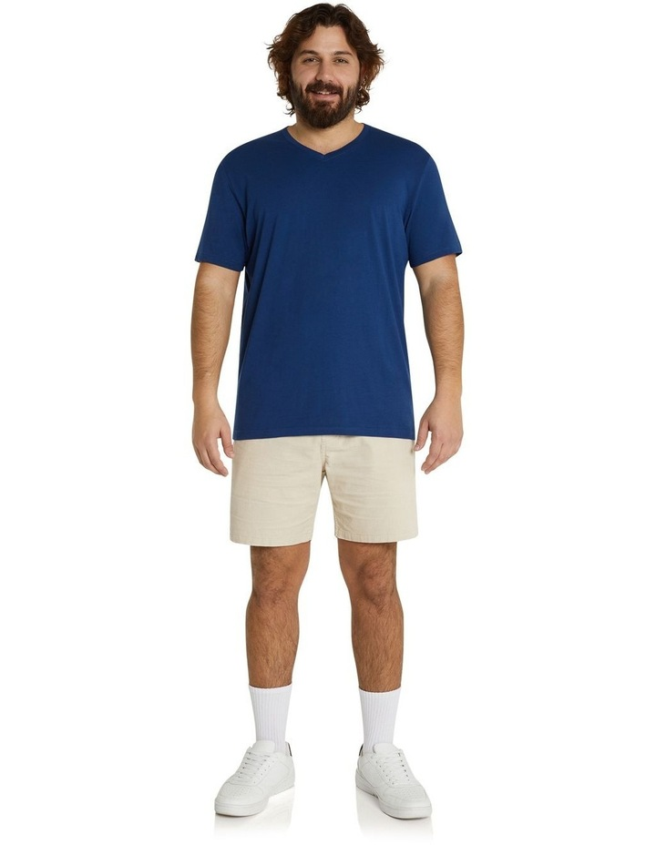The Essential V-Neck Tee image 5