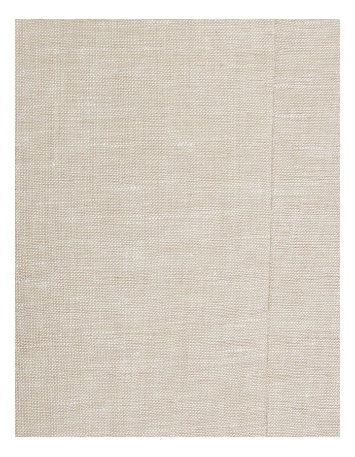 The Hayden Linen Blend Waistcoat image 6