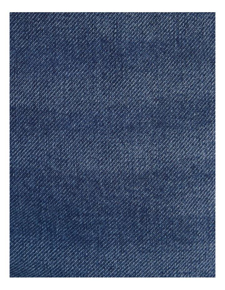 Mylo Jogger Denim Jeans Blue image 6