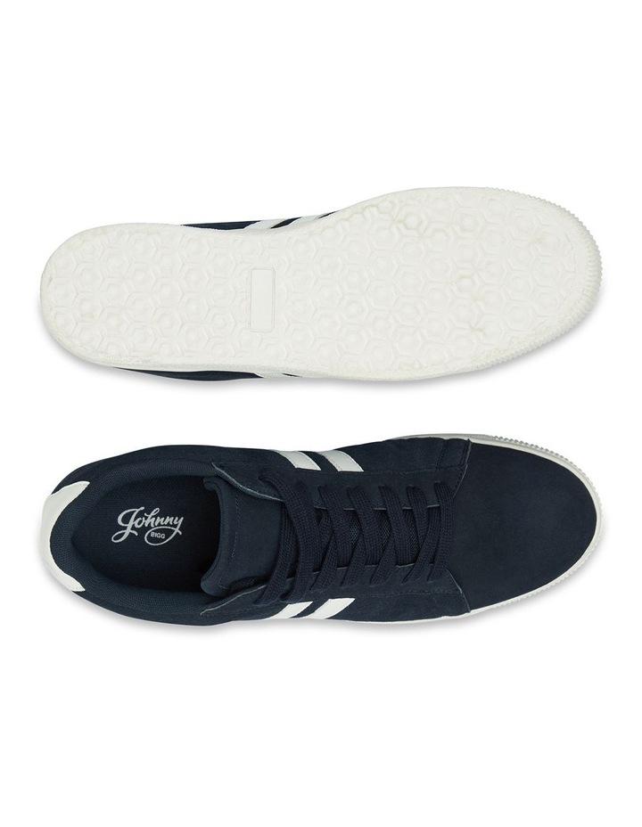 Fender Suede Sneaker Navy image 5