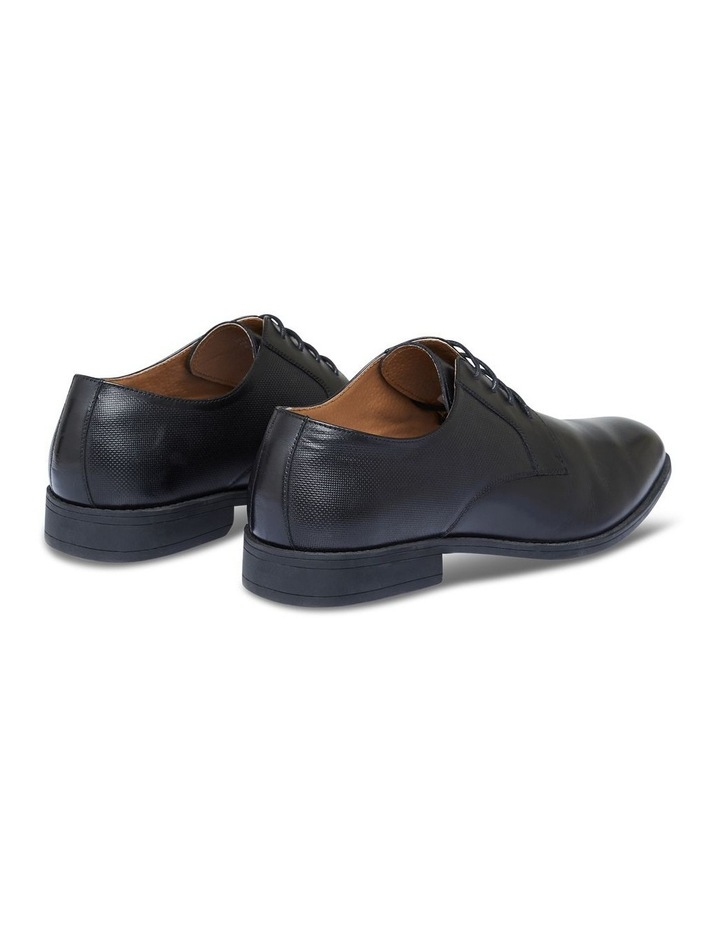 Verona Textured Dress Shoe Black image 2