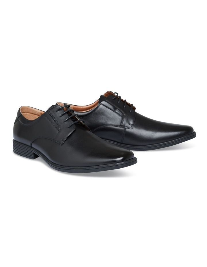 Gabe Comfort Dress Shoe Black image 1
