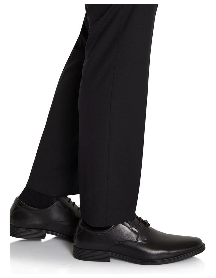 Gabe Comfort Dress Shoe Black image 2