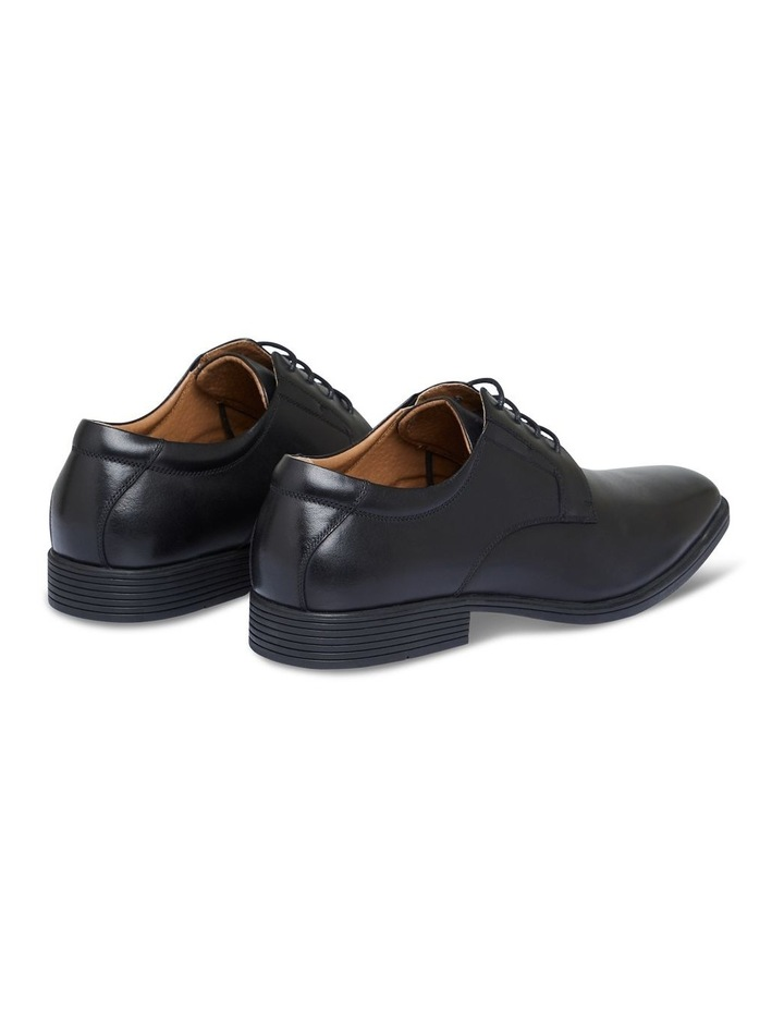 Gabe Comfort Dress Shoe Black image 3