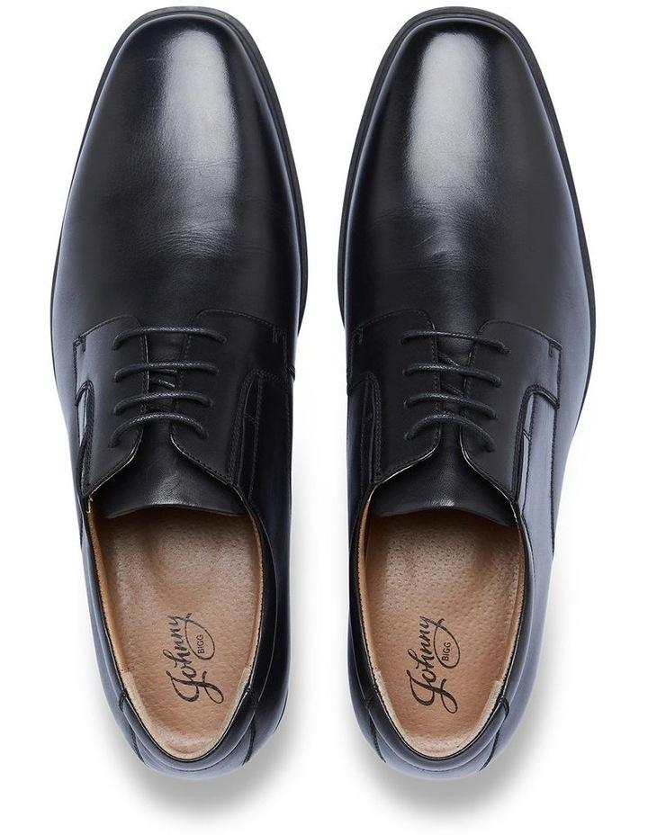 Gabe Comfort Dress Shoe Black image 4