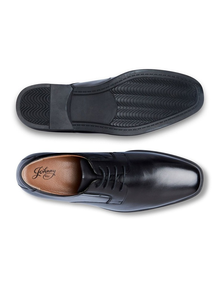 Gabe Comfort Dress Shoe Black image 5