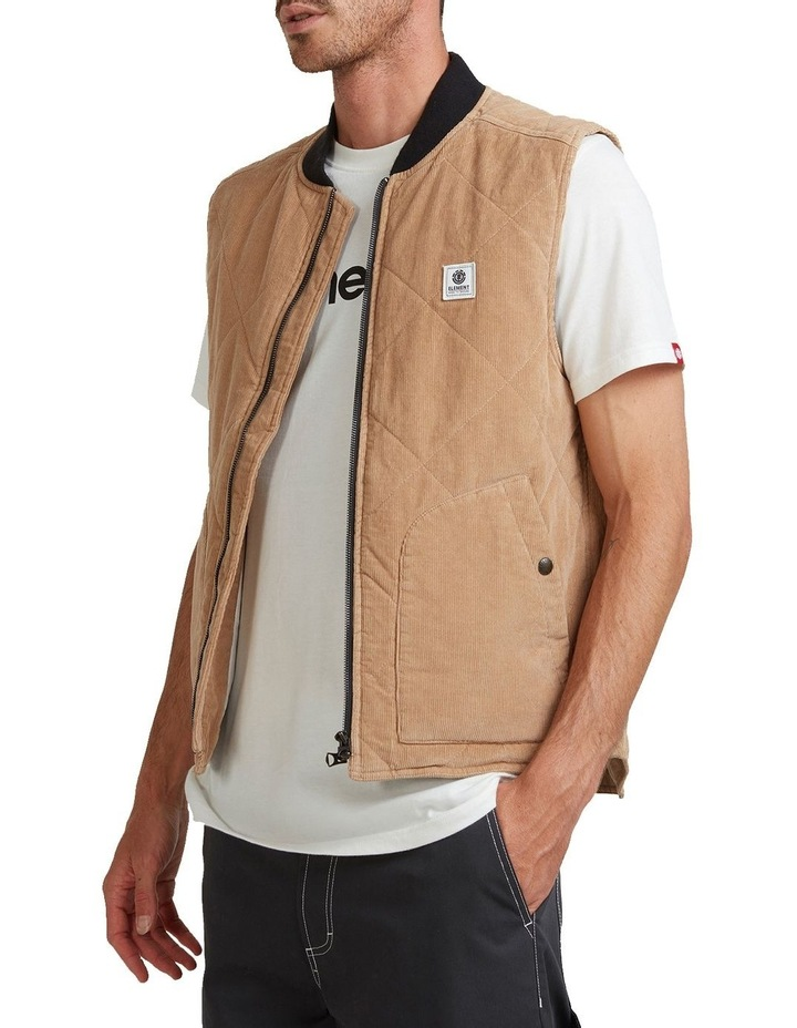 Craftman Vest image 2