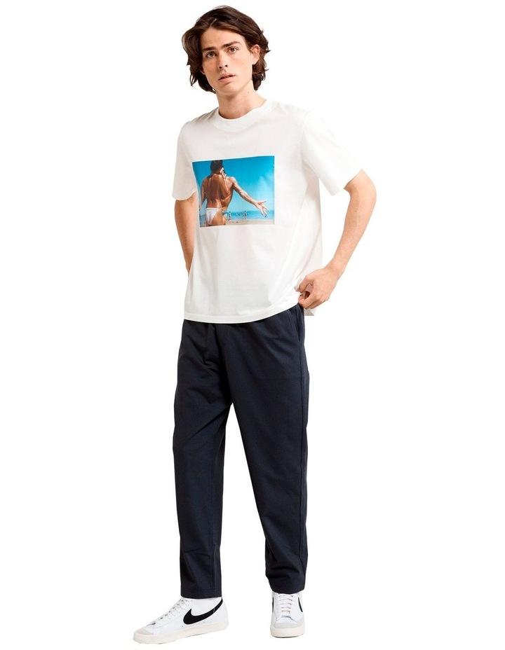 BEST JUMPERS Unisex T-Shirt Don & Patrizia Boxy-T image 1